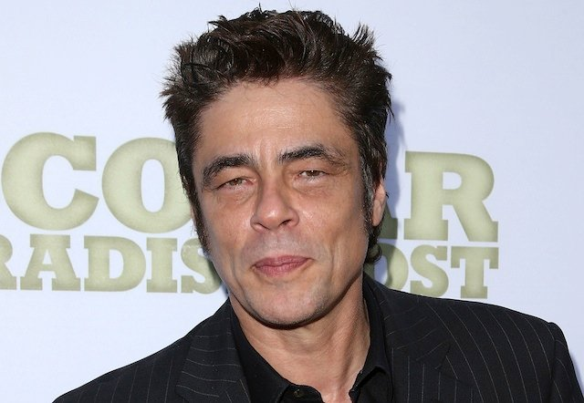 Benicio del Toro is being eyed to play the villain in Star Wars: Episode VIII!