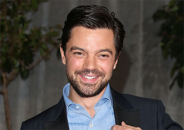 Stratton Finds Replacement for Henry Cavill in Dominic Cooper