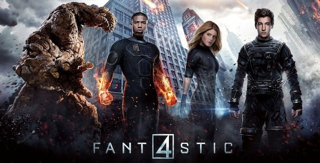 Fantastic Four Off to a Weak Start with $2.7 Million Thursday