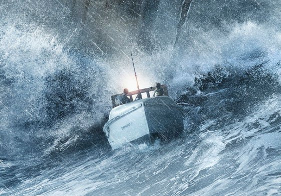 The Finest Hours trailer has arrived and you can check it out at ComingSoon.net.