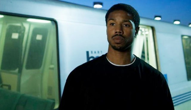 We certainly couldn't forget Fruitvale Station in our Fantastic Four Michael B Jordan spotlight.