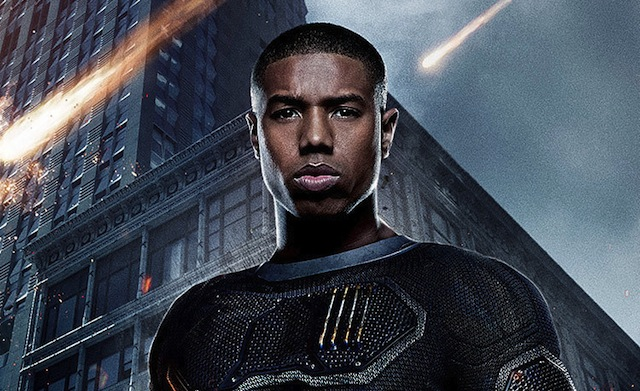 Find out everything about the star in our Fantastic Four Michael B Jordan spotlight!