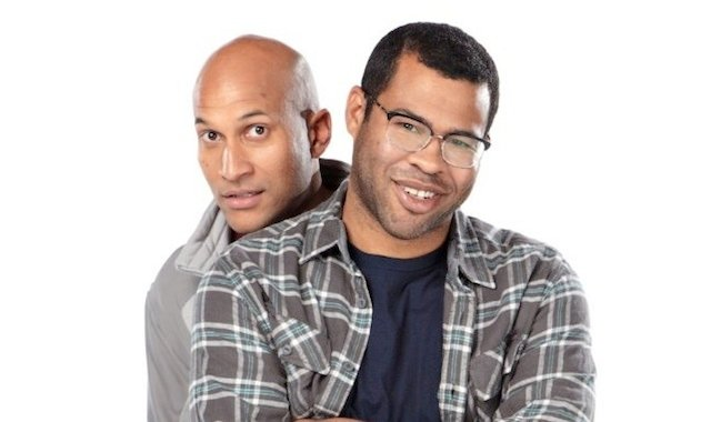 The hit sketch comedy series Key & Peele will end its run with this current season.