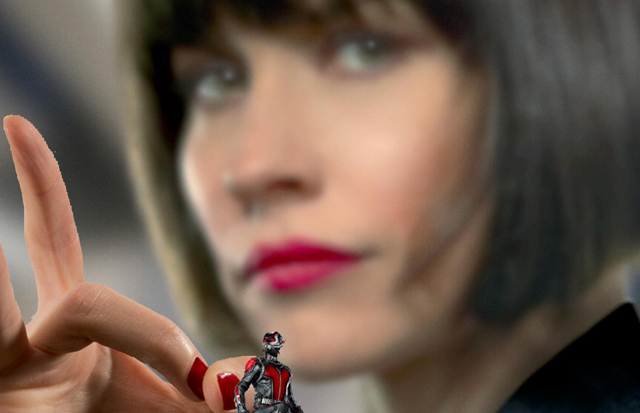Find out about her future in the MCU in our exclusive Evangeline Lilly interview!