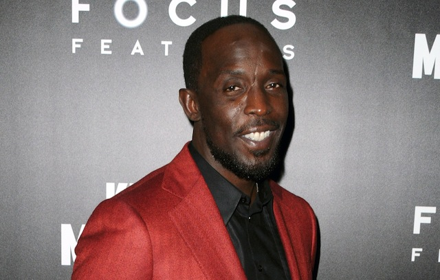 Michael K. Williams has joined the cast of Assassin's Creed.