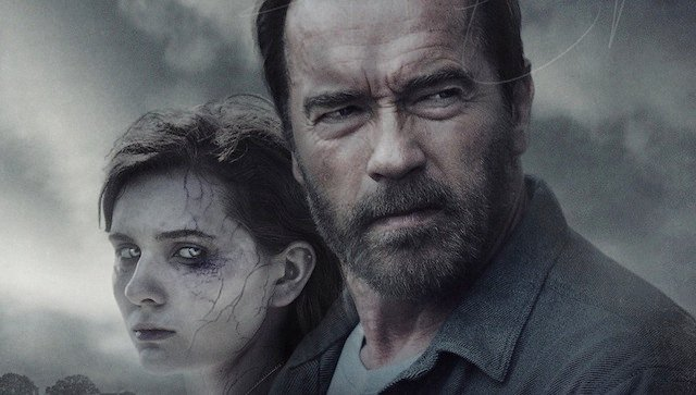 Maggie is among the titles hitting Blu-ray and DVD this week, July 7, 2015.