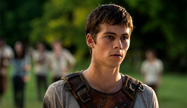 The Maze Runner is great, but let's read about all the other Dylan O'Brien movies.