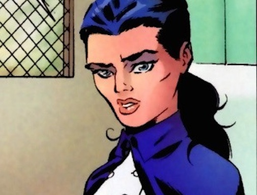 Night Nurse may be set to appear in Doctor Strange!