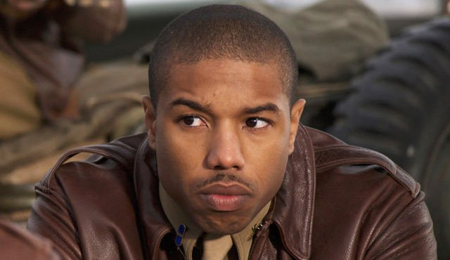 Red Tails is the first feature film in our Fantastic Four Michael B Jordan spotlight.