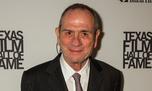 Tommy Lee Jones has joined the cast of the upcoming fifth Bourne film.