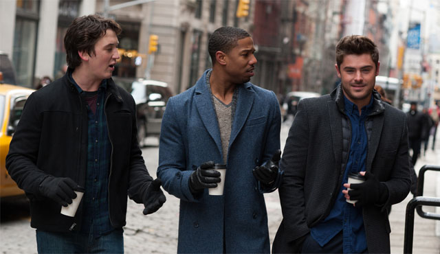 That Awkward Moment appears in our Fantastic Four Michael B Jordan spotlight.