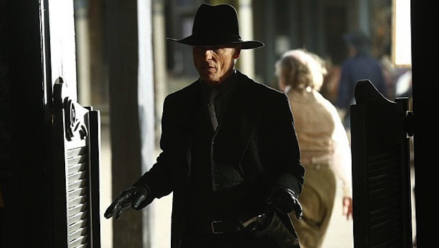 HBO's Westworld will be told from the point of view of the robots.