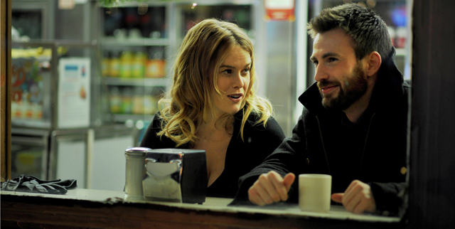 Watch the Before We Go trailer!