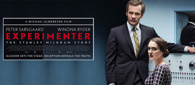 The Experimenter trailer offers a first look at the Stanley Milgram biopic.