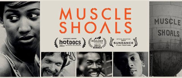 Muscle Shoals is becoming a television series.