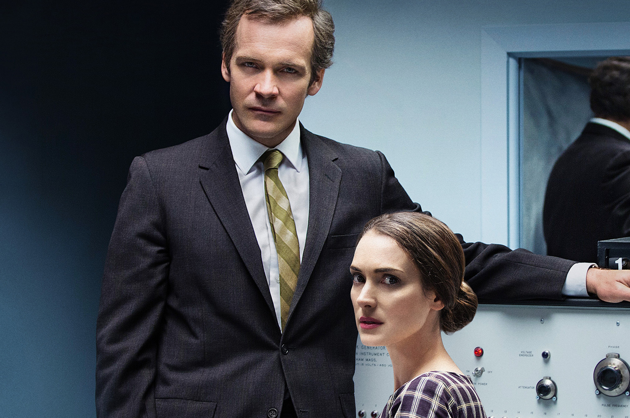 Check out the Experimenter trailer!