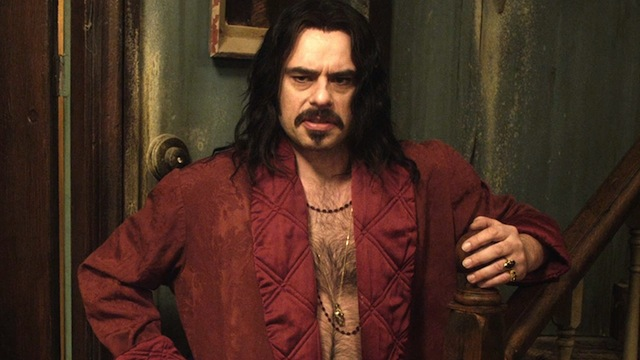 What we Do in the Shadows arrives on Blu-ray and DVD July 21.