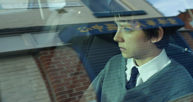 Check out Asa Butterfield in the A Brilliant Young Mind trailer.