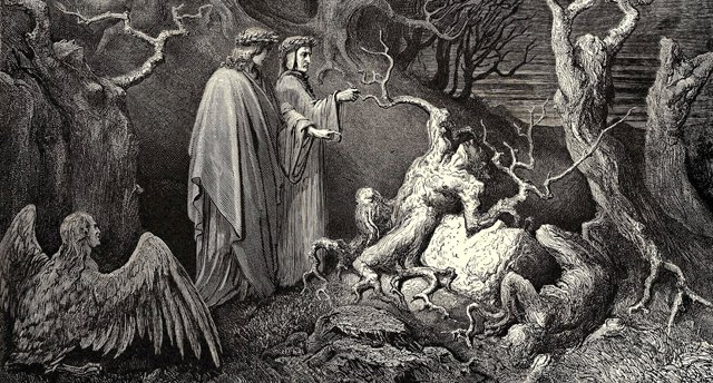 Dante's Inferno is heading to the big screen through Warner Bros. Pictures.