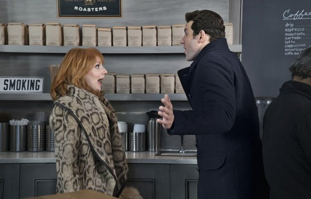 Difficult People Renewed by Hulu for a Second Season.