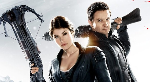 hansel and gretel witch hunters full movie