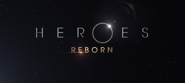 Heroes Reborn Will Not Continue After the Mini-Series Concludes.