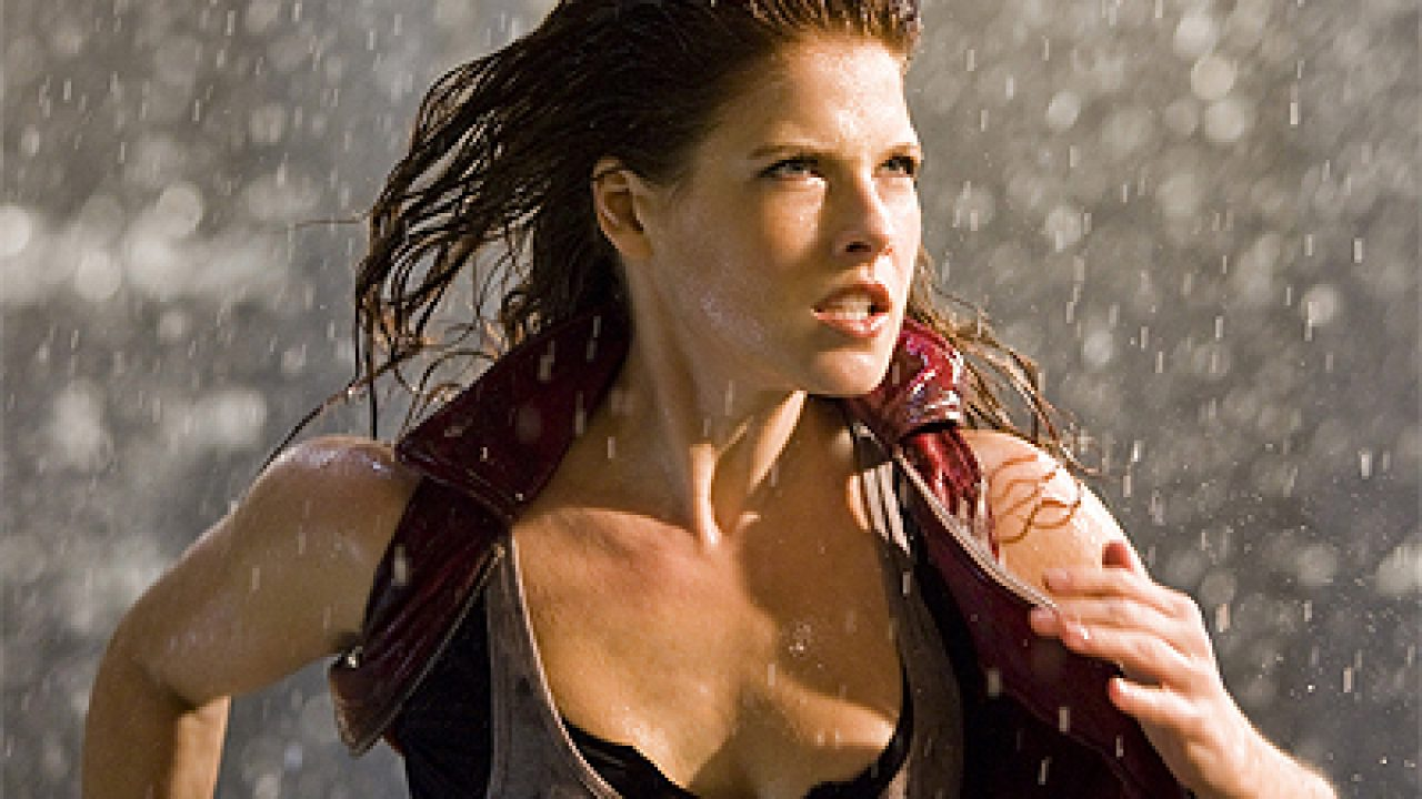 Resident Evil 6 Ali Larter Says This Really Will Be The Final