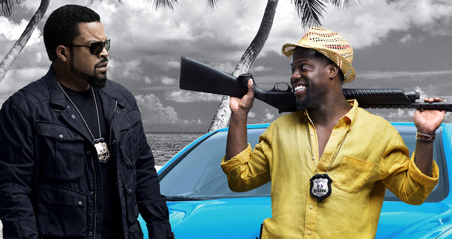 Ride Along 2 Trailer: Ice Cube and Kevin Hart are Back!