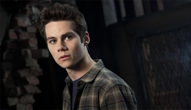 What Dylan O'Brien movies and tv list would be complete without Teen Wolf: The Series!
