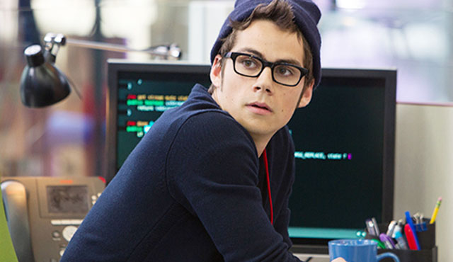 The Internship is among the many Dylan O'Brien movies.