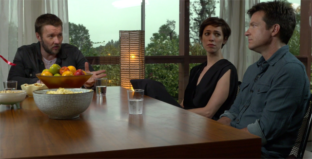 The Gift Interview: Joel Edgerton and the Cast of His New Thriller ...