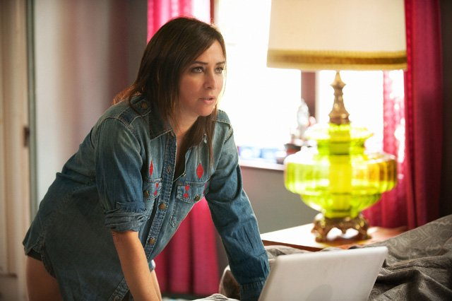 FX Orders First Season of Comedy Better Things.