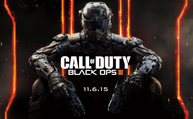 Return to Nuketown in New Call of Duty: Black Ops III Trailer