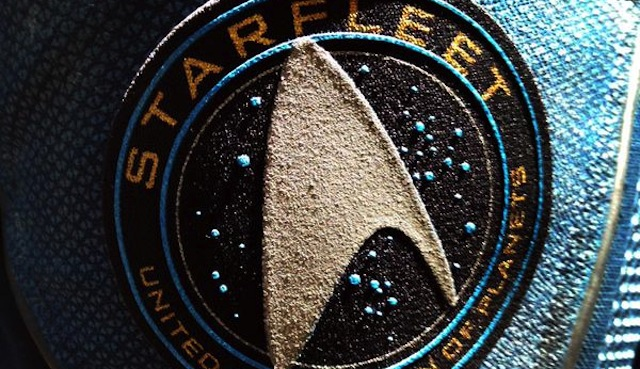 Take a look at the Star Trek Beyond set in a new video!