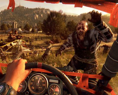 Dying Light: The Following Expansion Revealed in New Trailer