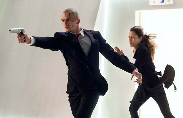 CS Video Interview with the Hitman: Agent 47 Cast.