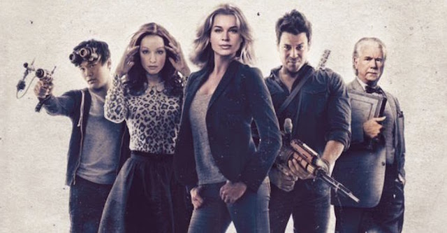Watch The Librarians season two trailer!