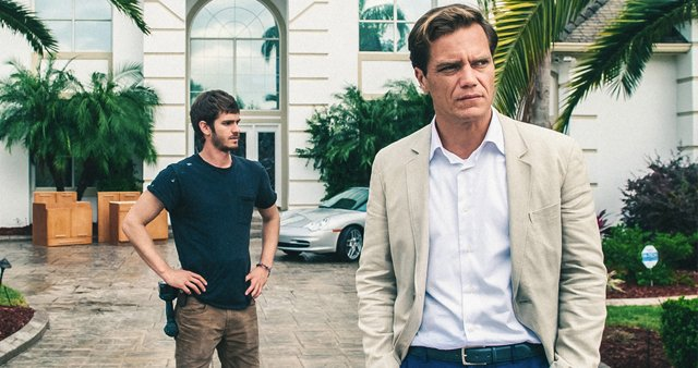 ComingSoon.net sits down with the 99 Homes cast.