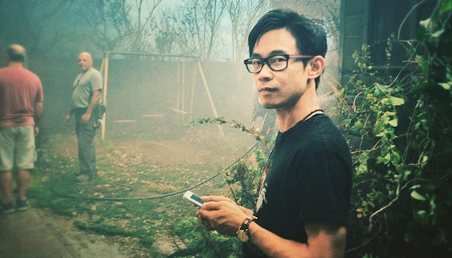 It looks like The Conjuring 2 filming has started with James Wan and New Line Cinema both sharing social media images from the first day of production.