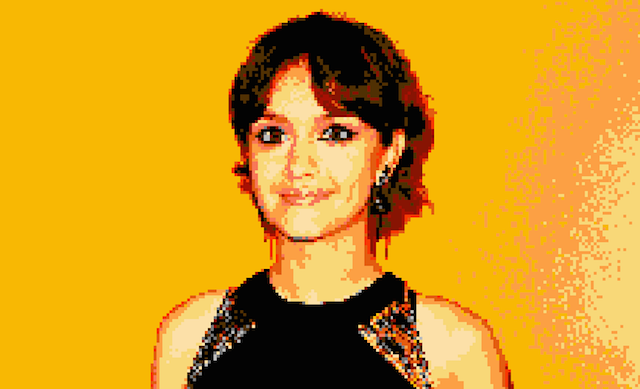 Olivia Cooke will play Art3mis in Ready Player One!
