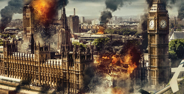 Another London Has Fallen delay has hit, pushing the film to March 2016.