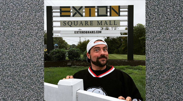 Mallrats 2 begins production in January in Exton, PA.
