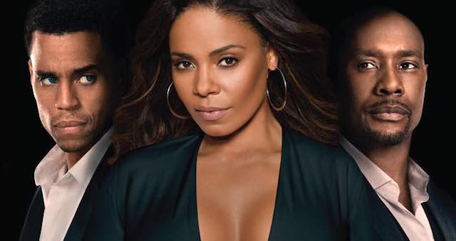 Sanaa Lathan talks about her leading role in the new thriller, The Perfect Guy.