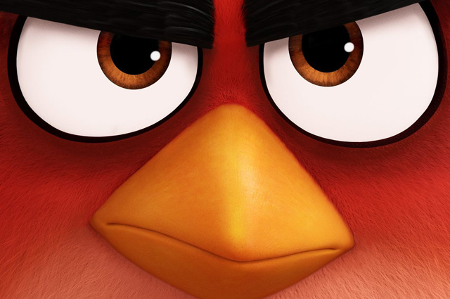 The Angry Birds Movie Trailer: The Game Flies Onto the Silver Screen.