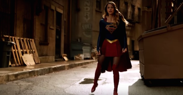 Watch the new Supergirl trailer!