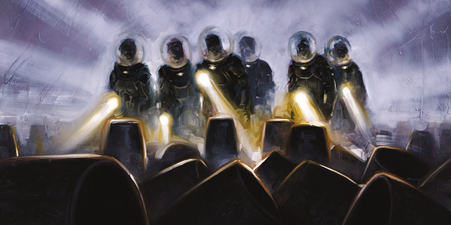 Multiple Prometheus sequels may be on the way.