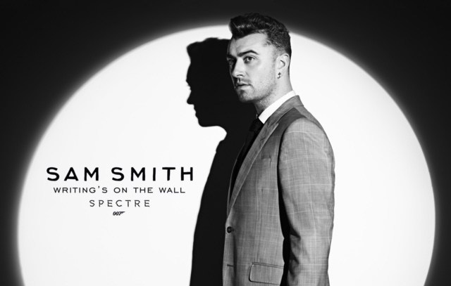 Sam Smith to Sing the SPECTRE Theme Song.