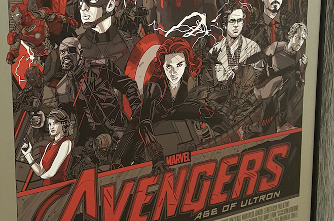 An Age of Ultron Blu-ray event leads to clues about Marvel Phase Three.