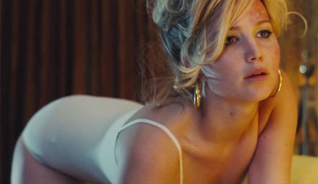 What Jennifer Lawrence movies list would be complete without American Hustle?