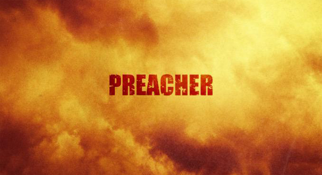 AMC has debuted the first Preacher trailer!